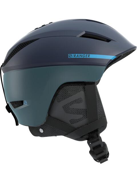 Salomon Ranger² C.Air Dress Blue Helmet Men Dress Blue